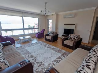 Sea view Penthouse, Marmaris