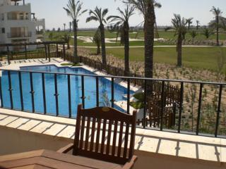 La Torre Golf Resort, Spacious 1st Floor Apartment