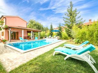 TH00050 Istrian Villa Zminj