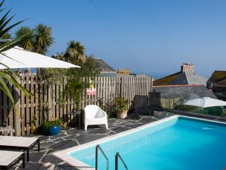 Boutique Beach House, St Ives