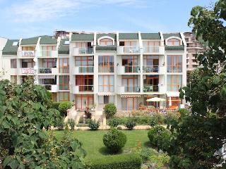 """1 bed apartment in complex """"SEA GATE"""", Sveti Vlas"""