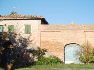 Private apartment inside old farm San Giovanni, Villamagna