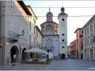 LA GRAZIOSA appartamento tra Langhe e Monferrato