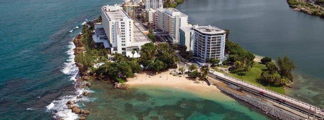 Beach (Condado Plaza Hotel)