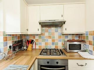 Compact but perfectly formed kitchen with everything you need.