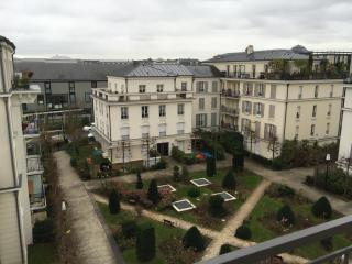 Appartement a 5 mn de Disneyland Paris