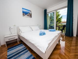 TH00011 Villa Ladavac / Superior Double Room Balcony S6, Rovinj