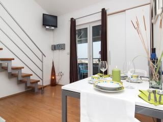 TH00022 Apartments Cvek 2 / Duplex Studio B2 BR, Rovinj