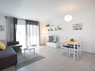 Nuevo apartamento en el segundo piso de recidence, Costa Teguise