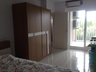 Supalai Park at Phuket City 1B 1B for rent, Phuket Town