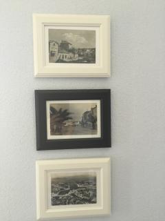House interior - old photos