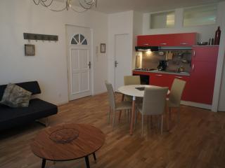"""L'appartement """"Pont Pèri"""" T2, Bourg-les-Valence"""