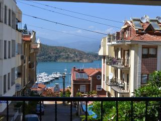 Megri Marina apartment central Fethiye