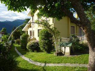 Villa Pina, Colico