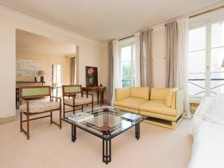 Appartement d'exception et spacieux à SaintGermain, París