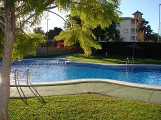 Costa Blanca South - 2 Bed Apt -Lomas De Campoamor, Torrevieja