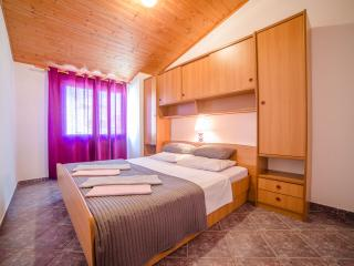TH00602 Apartments Marija One bedroom A4