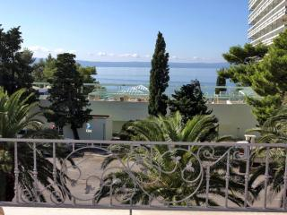 Sea view S3, 50 m from the beach!!!, Makarska