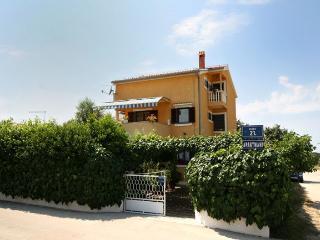 MH0031 Apartments Antonio / One bedroom apartment A1, Kozino