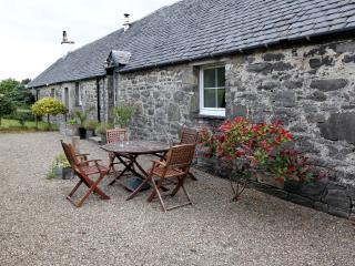 Raasay Cottage, Morar