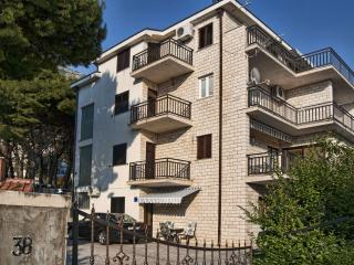 TH00733 Apartments Bobanac / One bedroom apartment A2, Makarska