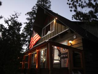 Grass Valley Lodge Includes Lake Passes!