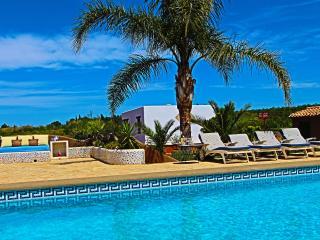 Landelijk vakantiehuisje max 4 pers. dicht bij zee, Denia