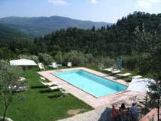 4 bedroom Apartment in San Polo In Chianti, Tuscany, Italy : ref 1296007