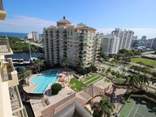 Premium 2 Bedroom Penthouse1, Fort Lauderdale