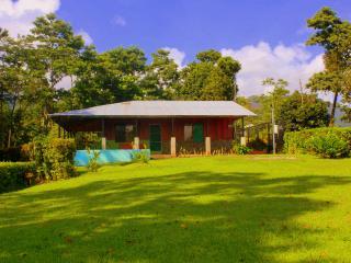 Arenal Rain Forest Cabin, La Fortuna de San Carlos