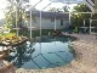SW Cape Coral Gulf Access Home - Cape Harbour