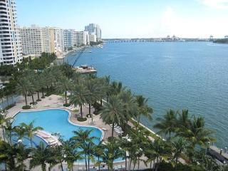 Exquisite South Beach Gem-Amazing Direct Bay View, Miami Beach