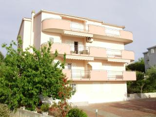 TH01808 Apartments Villa Dolac / One bedroom A3, Okrug Gornji
