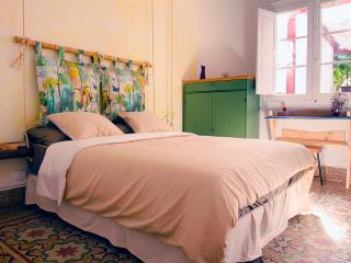 Room 'Pajarito' - Guesthouse Katanka, Las Palmas