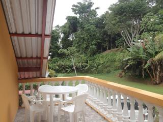FAMILY HOME OCEAN VIEW DOMINICAL PUNTARENAS