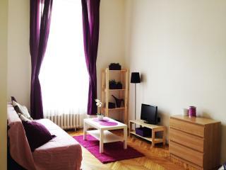 Hi5 Apartment 04, Budapest