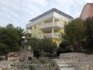 TH01610 Apartments Anić / Two bedroom A2, Rogoznica