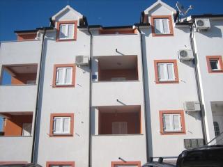 TH01404 Apartment Bakmaz / One bedroom A1, Vodice