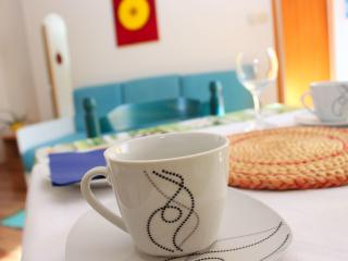 TH01407 Apartments Alina / One bedroom A3, Vodice