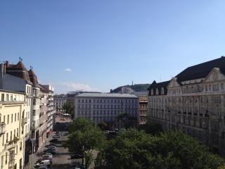 Hi5 Apartment 06, Budapest