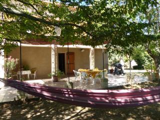 Maison au pied du Luberon, Cucuron