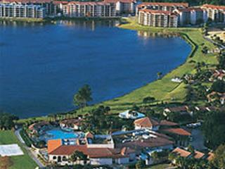 Luxury 3 Bedroom Lock-Off Condo in Orlando