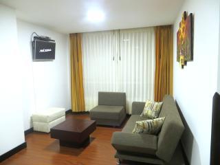 Hermoso departamento en Quito