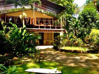 Surf & Beach House, Puerto Jimenez, Osa