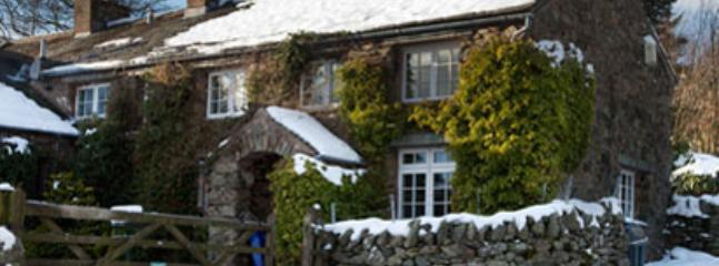 Crookwath Cottage, Ullswater , Lake District.