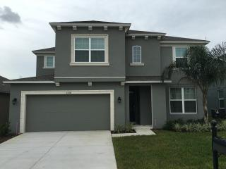 Comfortable Home 8 Bed / 6 Bath Disney Pool Golf, Davenport