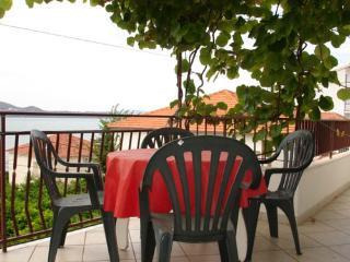 TH01837 Apartments Villa Ivanka / Two bedrooms A9, Donji Seget