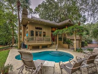 Charming 4 bedroom Sea Pines home!, Hilton Head