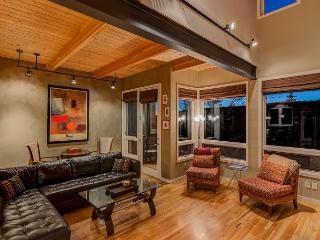 Luxury Mountain Townhome in Steamboat Springs