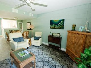 Hilton Head Cabana 65 - 2 Bedroom 1 and 1/2 Bathroom Poolside Townhome